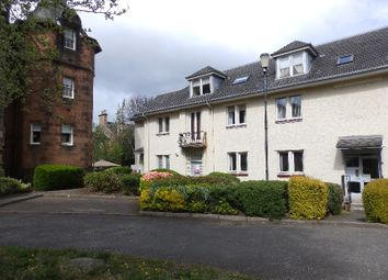 Thumbnail 2 bed flat for sale in Calside, Paisley, Renfrewshire