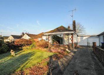 Thumbnail 2 bed detached bungalow for sale in Goring Way, Goring By Sea, West Sussex