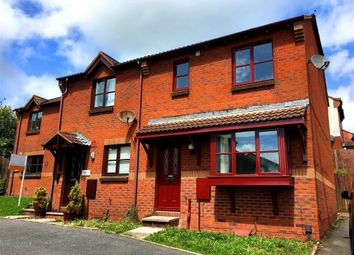 Thumbnail 3 bed property to rent in Abelia Close, Paignton