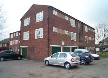 Thumbnail 2 bedroom flat to rent in Cozens Road, Ware