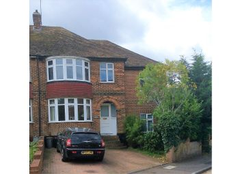 Thumbnail 5 bed end terrace house for sale in Cambria Avenue, Rochester