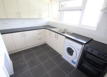 Thumbnail 3 bed flat to rent in Pares Close, Horsell, Woking