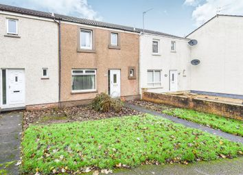 Thumbnail 3 bed terraced house for sale in Fencedyke Way, Bourtreehill North, Irvine