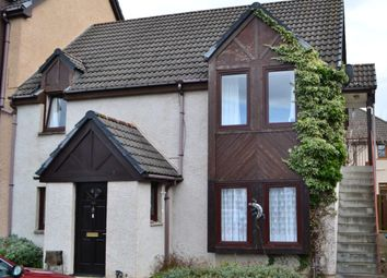 Thumbnail 2 bed flat for sale in 29 Walker Court, Forres