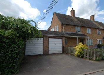 Thumbnail 4 bed semi-detached house for sale in St. Nicholas Road, Tackley, Kidlington