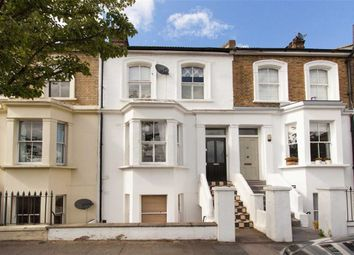 Thumbnail 2 bed flat for sale in Chaucer Road, London