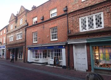 Thumbnail Retail premises for sale in High Street, Godalming