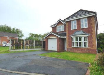 Thumbnail 4 bedroom detached house for sale in Park Close, Ribbleton, Preston, Lancashire