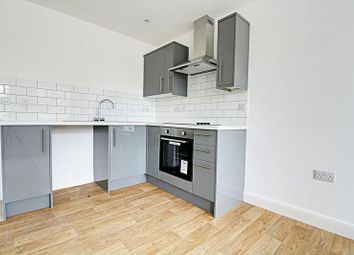 Thumbnail 2 bed flat for sale in Glebe Road, Hull