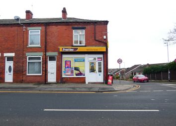 Thumbnail Industrial for sale in Chaddock Lane, Worsley, Manchester