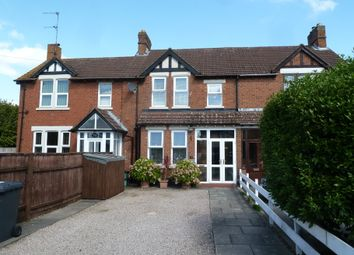 Thumbnail 3 bedroom terraced house for sale in Church Road, Gloucester