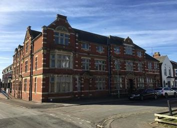 Thumbnail Commercial property for sale in Former Police Station & Magistrates Court, Vicarage Road & Lisburn Road, Newmarket, Suffolk