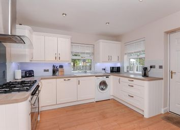 Thumbnail 3 bedroom semi-detached house for sale in Runner End, Holme-On-Spalding-Moor, York