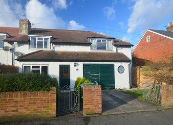 Thumbnail 3 bed end terrace house to rent in Horton Hill, Epsom