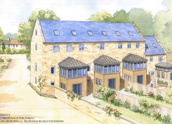 Thumbnail 3 bed semi-detached house for sale in The Warehouse, Tail Mill Lane, Merriott, Somerset