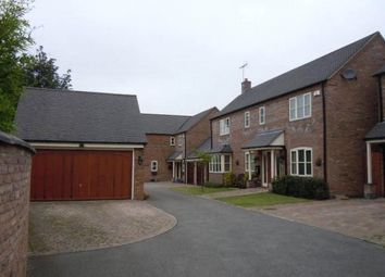 Thumbnail 4 bed detached house for sale in West End, Bitteswell, Leicester