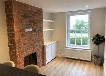 Thumbnail 1 bed flat to rent in Wargrave Road, Twyford