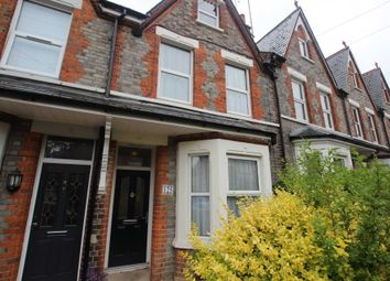 Thumbnail 1 bed flat to rent in Waverley Road, Reading, Berkshire