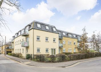 Thumbnail 2 bed flat for sale in Mornington Road, Woodford Green