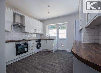 Thumbnail 3 bed terraced house for sale in Mortimer Road, Hove