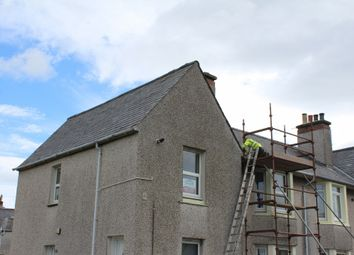 Thumbnail 2 bed flat for sale in 21 Marine Gardens, Stranraer