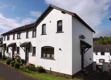 2 bed end terrace house for sale in Dawlish, Devon EX7