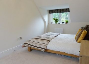 Thumbnail Room to rent in Long Down Avenue, Bristol