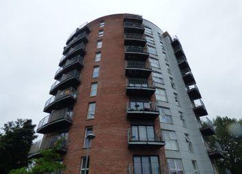 Thumbnail 2 bedroom flat to rent in Stuart Street, Manchester