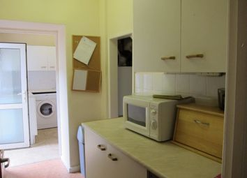 Thumbnail 3 bed shared accommodation to rent in Wood Road, Treforest, Pontypridd