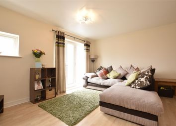 Thumbnail 2 bed flat to rent in Arnold Road, Mangotsfield, Bristol, Gloucestershire