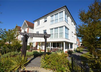 Thumbnail 1 bed flat for sale in Farringford Court, 1 Avenue Road, Lymington, Hampshire