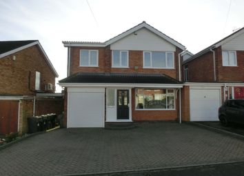 Thumbnail 5 bed detached house for sale in Beaudesert Road, Hollywood, Birmingham