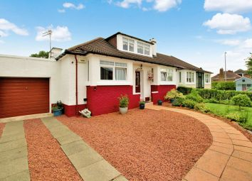 Thumbnail 4 bedroom semi-detached house for sale in Kethers Street, Motherwell