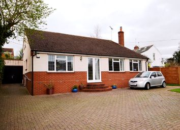 Thumbnail 4 bedroom bungalow for sale in Longmeadow Road, Lympstone, Exmouth