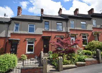 Thumbnail 3 bed terraced house for sale in Ribble Lane, Chatburn, Clitheroe