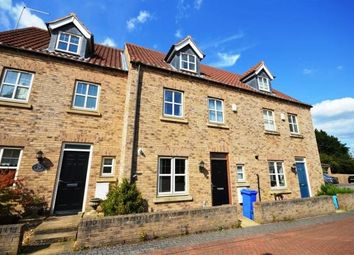 Thumbnail 4 bed town house to rent in The Spinney, Dore