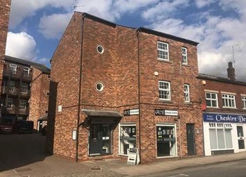 Thumbnail Office to let in 117 Chestergate, Macclesfield