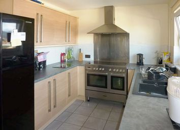 Thumbnail 2 bed flat for sale in 70 Wellington Street, Greenock, Inverclyde