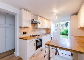 Thumbnail 1 bedroom flat for sale in Ground Floor Flat, Shaftesbury Estate