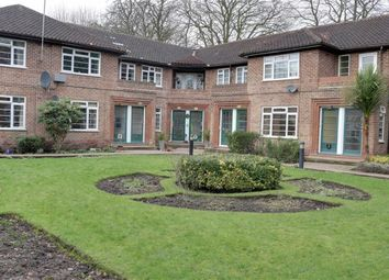 Thumbnail 2 bedroom flat for sale in Park Dale Court, Wolverhampton