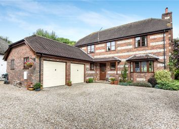 Thumbnail 4 bed detached house for sale in Hilton, Blandford Forum