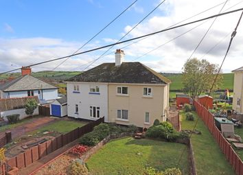 Thumbnail 3 bed semi-detached house for sale in Westfield, Bradninch