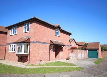 4 bed detached house for sale in Keswick Close, Kirby Cross, Frinton-On-Sea CO13
