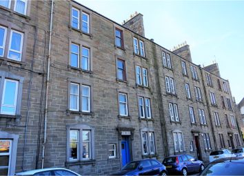 Thumbnail 3 bed flat for sale in 8 Molison Street, Dundee