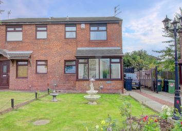 Thumbnail 3 bed semi-detached house for sale in Broadbank, Gateshead