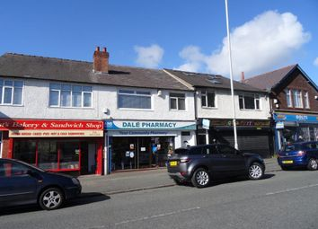 Thumbnail 1 bed flat to rent in Bebington Road, Birkenhead, Wirral