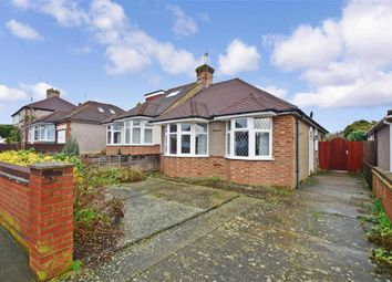 2 bed semi-detached bungalow for sale in Royston Road, Bearsted, Maidstone, Kent ME15