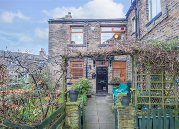 Thumbnail 3 bedroom cottage for sale in Airedale Street, Bradford