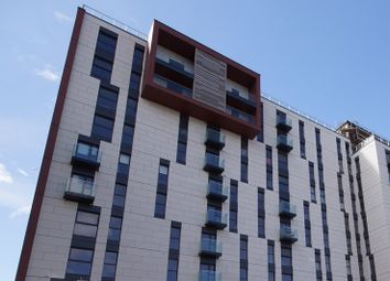 Thumbnail 2 bed flat for sale in Plot 253 Ninth Floor, Beaumont Court, Victoria Avenue, Southend On Sea, Essex