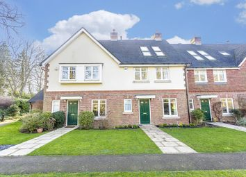 Thumbnail 4 bed terraced house for sale in Parkside Mews, Warlingham